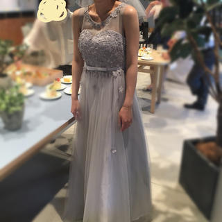 グレードレス(ウェディングドレス)