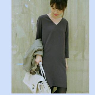 ノーブル(Noble)のyucarin_様専用☆スピック&スパンノーブル ワンピース(ひざ丈ワンピース)
