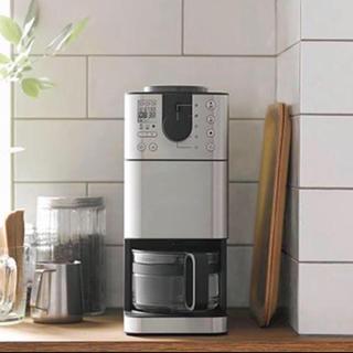 ムジルシリョウヒン(MUJI (無印良品))の無印コーヒーメーカー(コーヒーメーカー)