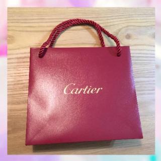カルティエ(Cartier)のカルティエ 紙袋(ショップ袋)