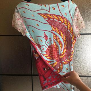 クストバルセロナ(Custo Barcelona)のクスト Tシャツ(Tシャツ(半袖/袖なし))
