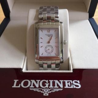 ロンジン(LONGINES)のロンジン LONGINES(腕時計(アナログ))