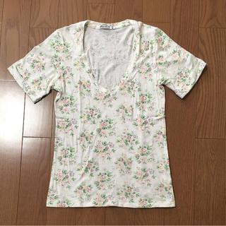 オルタナティブ(ALTERNATIVE)のalternative VネックTシャツ(Tシャツ(半袖/袖なし))