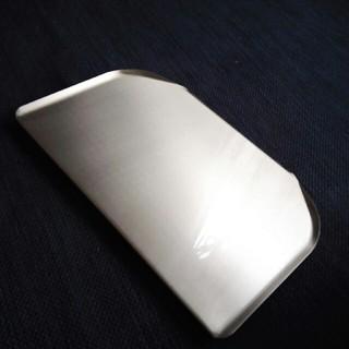 ムジルシリョウヒン(MUJI (無印良品))のラバーゼ 水切りトレー スリム(収納/キッチン雑貨)