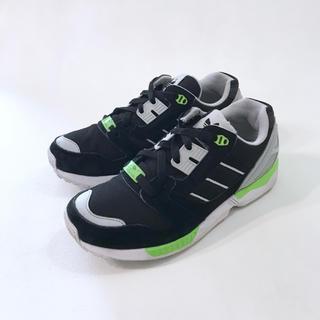 アディダス(adidas)の美品23.5 adidas アディダス×ジーナシス ZX8000 JN T925(スニーカー)