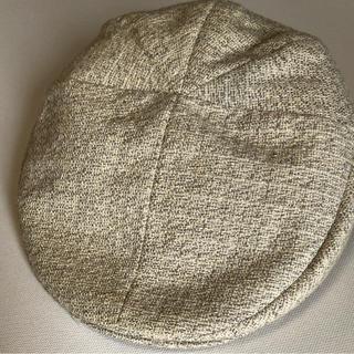 カシラ(CA4LA)のハンチング カシラ(ハンチング/ベレー帽)