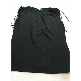 アルファキュービック(ALPHA CUBIC)のカットソー(カットソー(半袖/袖なし))