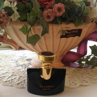 ブルガリ(BVLGARI)のBVLGARI ブルガリ Jasmin Noir オードパルファム 30ml(香水(女性用))