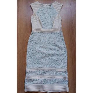 TADASHI SHOJI - TADASHI SHOJI ドレス