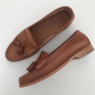 カンペール(CAMPER)のLOTTUSSE(ロトゥセ)の革靴 サイズ37 ローファー(ローファー/革靴)