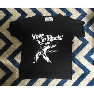 シックスシックスシックス(666)の666 パンク セディショナリーズ Vive le Rock Tシャツ(Tシャツ/カットソー(半袖/袖なし))
