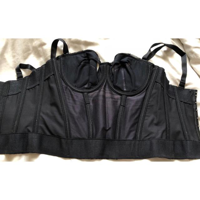 MARUKO(マルコ)のサラヴィール ロングブラジャーE75 レディースの下着/アンダーウェア(ブラ)の商品写真