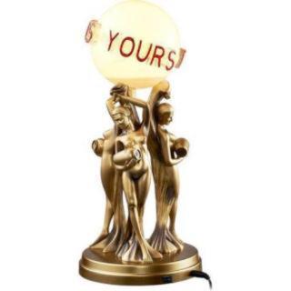 シュプリーム(Supreme)の国内正規品 SUPREMR SCARFACE TABLE LAMP(テーブルスタンド)