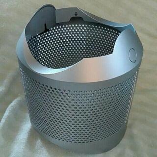 ダイソン(Dyson)のDyson Pure シリーズ フィルターセット(HP/DP用)  シルバー色(空気清浄器)