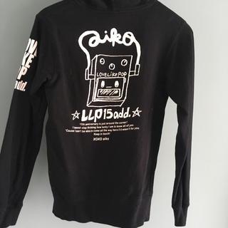 aiko llp15 add ラジカセパーカー(ミュージシャン)