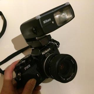 ニコン(Nikon)のNikon スピードライト SB_27(ストロボ/照明)