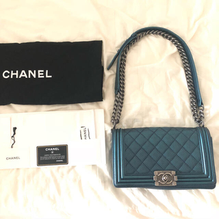 BOY CHANEL CLUISE COLLECTION 2015❤︎