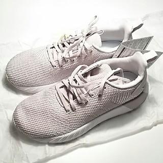 アディダス(adidas)のadidasレディース25cmランニングシューズ(シューズ)