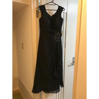 ザラ(ZARA)のドレス(ロングドレス)