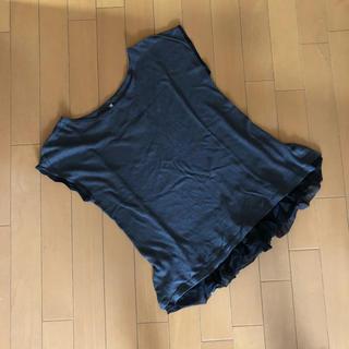 アダワス(ADAWAS)のADAWAS サマーニット(カットソー(半袖/袖なし))