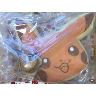 ポケモン - ポケモン 一番くじ パンケーキクッション