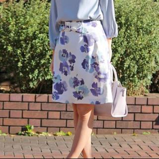 アストリアオディール(ASTORIA ODIER)のASTORIA ODIER 🎀 Aラインスカート(ミニスカート)