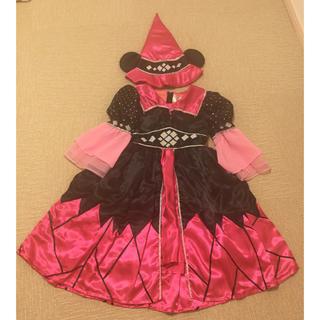 ディズニー(Disney)の東京ディズニーランド 25周年 ハロウィン ミニー 仮装 衣装(衣装)