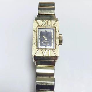 CABANE de ZUCCa - ZUCCA 腕時計