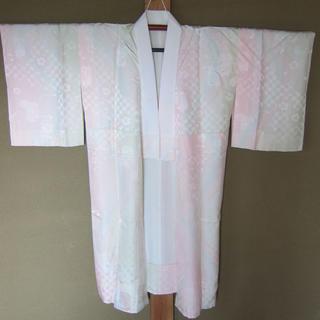 長襦袢◆正絹◆はじく加工済◆お仕立て上がり(着物)