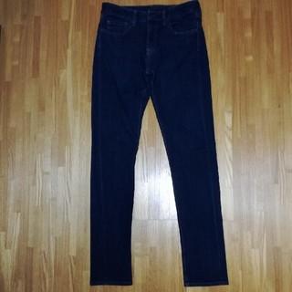 ユニクロ(UNIQLO)の断捨離パパ様専用 ユニクロ メンズジーンズ サイズ29(73㎝)(デニム/ジーンズ)
