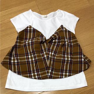 ジーユー(GU)のGU Tシャツ 150 (Tシャツ/カットソー)