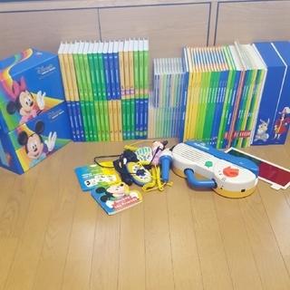 ディズニー(Disney)の2017年/DWE/ミッキーパッケージ/ディズニー英語システム(知育玩具)