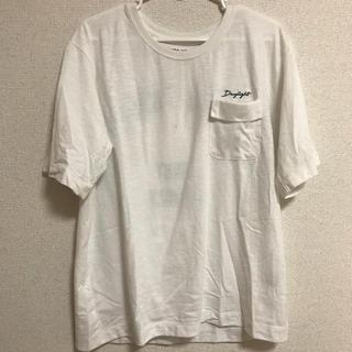 イチナナキュウダブルジー(179/WG)のダボTシャツ(Tシャツ(半袖/袖なし))
