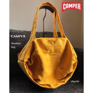 カンペール(CAMPER)のCAMPER カンペール サークル型 ショルダーバッグ レディース メンズ(ショルダーバッグ)