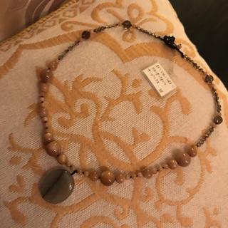 アガタ(AGATHA)の天然石ネックレス(ネックレス)