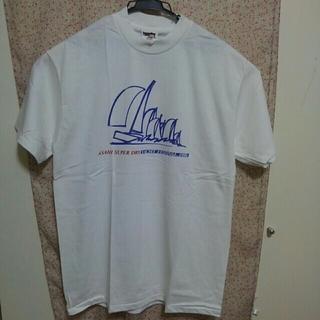 アサヒ(アサヒ)のTシャツ メンズL アサヒスーパードライ(Tシャツ/カットソー(半袖/袖なし))