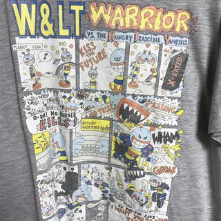 ウォルターヴァンベイレンドンク(Walter Van Beirendonck)のW.&L.T. PUKPUK  Tシャツ(Tシャツ/カットソー(半袖/袖なし))