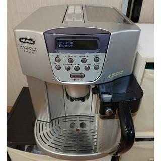 デロンギ(DeLonghi)のデロンギ 全自動エスプレッソマシン EAM1500SDJ(エスプレッソマシン)