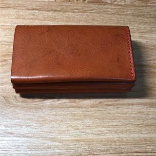 ヘルツ(HERZ)のヘルツ herz 二つ折り財布 レザー 財布(折り財布)
