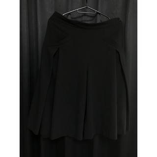 チャラヤン(CHALAYAN)のCHALAYAN スカートパンツ(ひざ丈スカート)