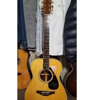 ヤマハ(ヤマハ)のヤマハLS16(アコースティックギター)