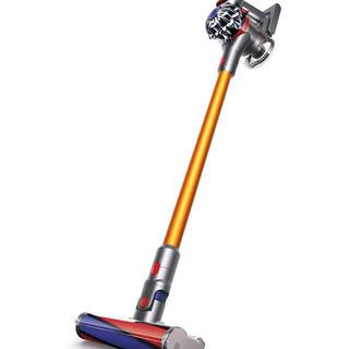 ダイソン(Dyson)のダイソン 掃除機 コードレス V8 Fluffy SV10 FF2(掃除機)