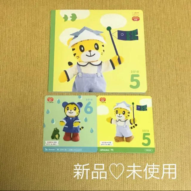 こどもちゃれんじ ぷち 5月号 5月 6月 DVD 絵本 冊子 エンタメ/ホビーの本(絵本/児童書)の商品写真