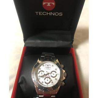 テクノス(TECHNOS)のTECHNOS 腕時計 メンズ(腕時計(アナログ))