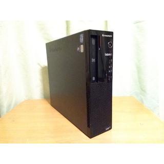 ☆Corei3☆デュアルモニター可能!新品SSD搭載5年保証付き(デスクトップ型PC)