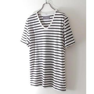 ダブルジェーケー(wjk)のwjk カットソー(Tシャツ/カットソー(半袖/袖なし))