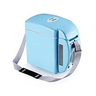 Poweradd ミニ冷温庫 家庭 車載両用 2電源式 冷温両用 保冷 保温 冷(冷蔵庫)