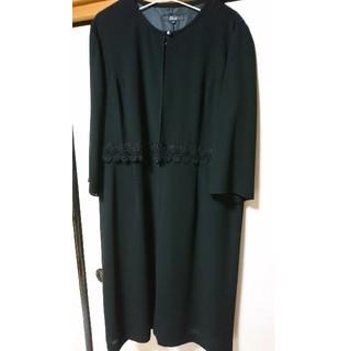 専用 フォーマル ブラック(その他ドレス)