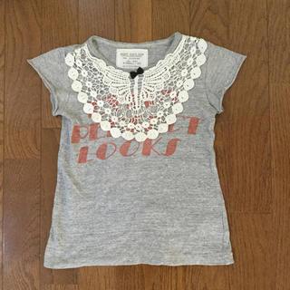 ゴートゥーハリウッド(GO TO HOLLYWOOD)のゴートゥーハリウッド  Tシャツ 100(Tシャツ/カットソー)