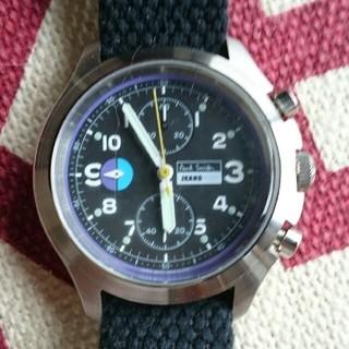 ポールスミス(Paul Smith)の週末SALE ポールスミス ジーンズ腕時計(腕時計(アナログ))